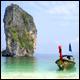 Krabi Day Trips