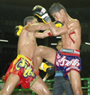 Thai Boxing (Muay Thai) Show