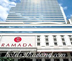 Ramada D´Ma Bangkok (Formerly D´MA Pavilion Hotel Bangkok)
