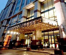 Emporium Suites Hotel Bangkok