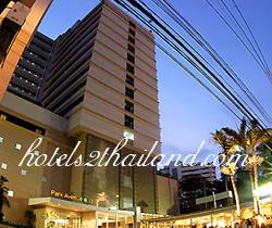 Grand Mercure Park Avenue Hotel Bangkok