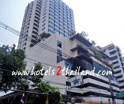 Royal Parkview Hotel Bangkok