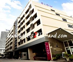 GLOW Trinity Silom Hotel (Formerly Room@Silom Hotel)