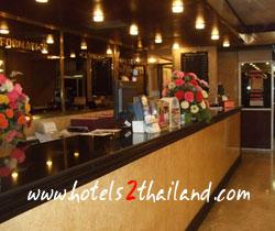 The Plaza Hotel Bangkok