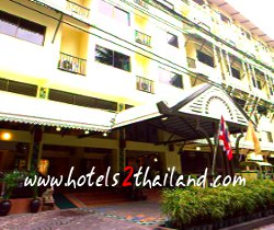 Woraburi Sukhumvit Hotel & Resort Bangkok