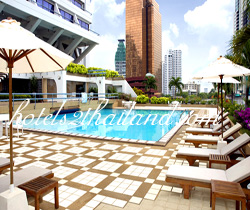 The Imperial Tara Hotel Bangkok