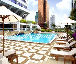 The Imperial Tara Hotel Bangkok