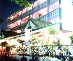 Sawasdee Smile Inn Bangkok