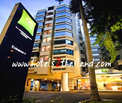 All Seasons Bangkok Huamark Hotel