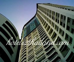 Fraser Place Urbana Langsuan Hotel Bangkok