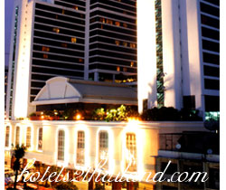 The Imperial Queen's Park Hotel Bangkok