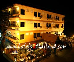 Queen's Garden Resort Bangkok