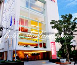 Le Fenix Sukhumvit Hotel Bangkok