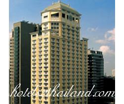 Mayfair Marriott Executive Apartment Bangkok