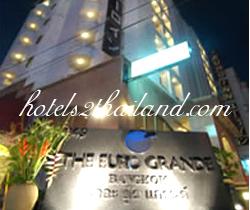 Euro Grande Hotel Bangkok