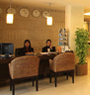 Bally's Studio Suites Serviced Apartment Bangkok