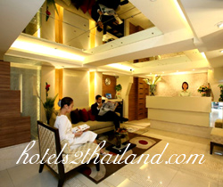 The Key Hotel Bangkok
