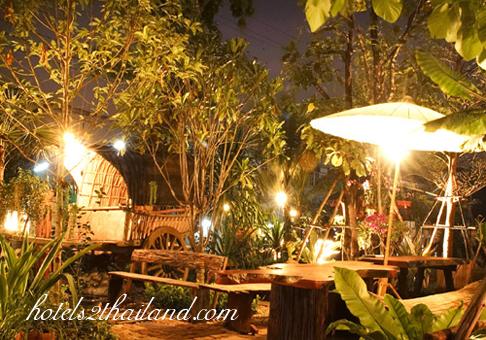 Bangkok Garden Resort Information