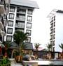 Amanta Hotel & Residence Ratchada Bangkok