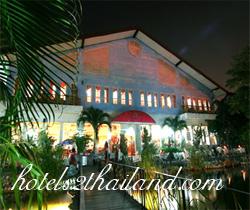 13 Coins Resort Yotin Pattana Bangkok