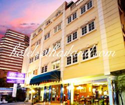 Sawasdee Langsuan Inn Bangkok