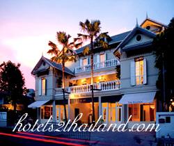 The Eugenia Hotel Bangkok