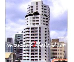 CNC Residence Service Apartment Bangkok