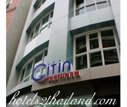 Citin Pratunam Bangkok