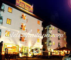 The Great Residence Hotel Bangkok