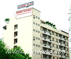 Sathorn Place Service Apartment Bangkok