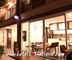 Mirth Sathorn Hotel Bangkok
