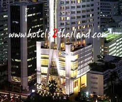Grand Millennium Sukhumvit Bangkok