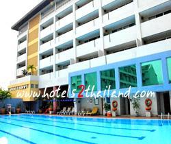 Aiya Residence & Sport Club Bangkok