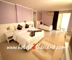 Convenient Grand Hotel Suvarnabhumi Bangkok