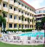 Beach Garden Hotel Cha-Am