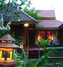 Sukantara Cascade Resort Chiang Mai