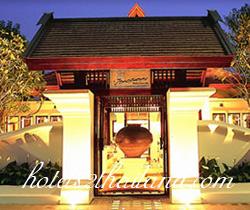 Baan Saen Doi Chiang Mai