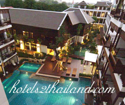 RarinJinda Wellness Spa Resort Chiangmai