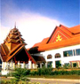Golden Triangle Paradise  Club Resort Chiang Rai