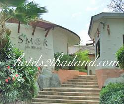 S'mor Spa Village Hua Hin