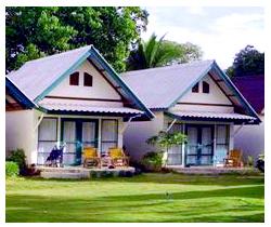 Good Days Lanta Resort Krabi