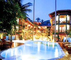Phra Nang Inn Krabi