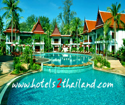 Royal Lanta Resort Krabi