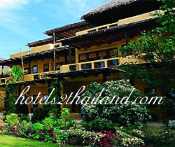 Phra Nang Lanta Krabi