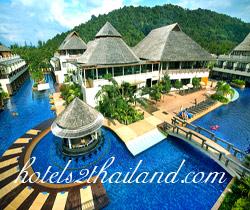 Cha Da Beach Resort