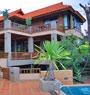 Khirirom Resort Khao Yai