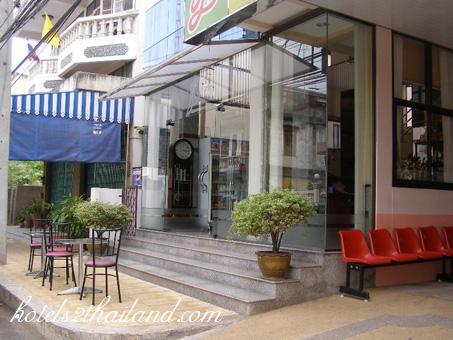 massage bangkok lai thai lidköping