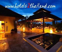 Villa Khao Phaengma Wang Nam Keaw Nakhonratchasima