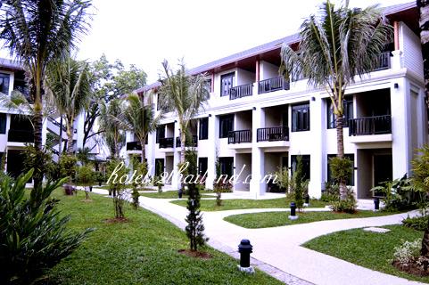 La Flora Resort Spa Khao Lak Phang Nga