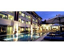 Avantika Boutique Hotel Phuket